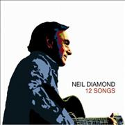 Click here for more info about 'Neil Diamond - 12 Songs'
