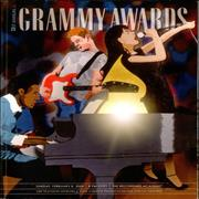 Click here for more info about 'Neil Diamond - 51st Annual Grammy Awards Programme'