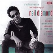 Click here for more info about 'Neil Diamond - A Solitary Man: The Early Songs Of...'
