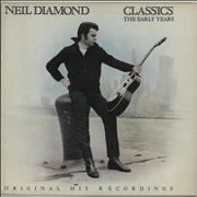 Click here for more info about 'Neil Diamond - Classics - The Early Years'