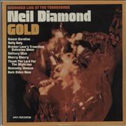 Click here for more info about 'Neil Diamond - Gold - Sealed'