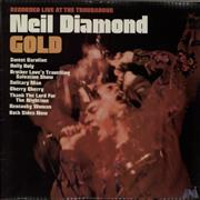 Click here for more info about 'Neil Diamond - Gold'