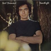 Click here for more info about 'Neil Diamond - Heartlight'