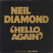 Click here for more info about 'Neil Diamond - Hello Again'