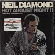 Click here for more info about 'Neil Diamond - Hot August Night II'