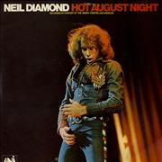 Click here for more info about 'Neil Diamond - Hot August Night'