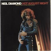 Click here for more info about 'Hot August Night'