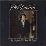 Click here for more info about 'Neil Diamond - I'm Glad You're Here With Me Tonight'