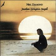 Click here for more info about 'Neil Diamond - Jonathan Livingston Seagull'