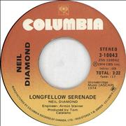 Click here for more info about 'Longfellow Serenade'