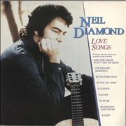 Click here for more info about 'Neil Diamond - Love Songs'