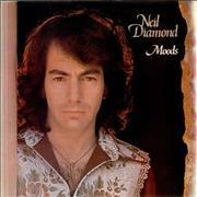 Click here for more info about 'Neil Diamond - Moods'