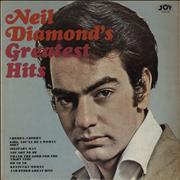Click here for more info about 'Neil Diamond - Neil Diamond's Greatest Hits'