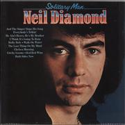 Click here for more info about 'Neil Diamond - Solitary Man'