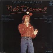 Click here for more info about 'Neil Diamond - Song Sung Blue'