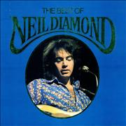 Click here for more info about 'Neil Diamond - The Best Of Neil Diamond'