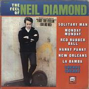 Click here for more info about 'Neil Diamond - The Feel Of Neil Diamond'