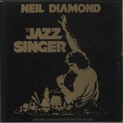 Click here for more info about 'Neil Diamond - The Jazz Singer OST'