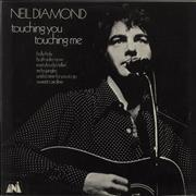 Click here for more info about 'Neil Diamond - Touching You Touching Me'