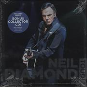 Click here for more info about 'Neil Diamond - Tour 2015 + Bonus CD - Sealed'