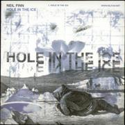 Click here for more info about 'Neil Finn - Hole In The Ice'