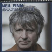 Click here for more info about 'Neil Finn - Second Nature'