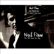 Click here for more info about 'Neil Finn - She Will Have Her Way - Part 1'
