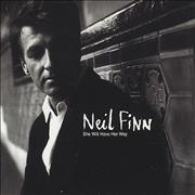 Click here for more info about 'Neil Finn - She Will Have Her Way'