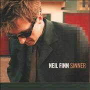 Click here for more info about 'Neil Finn - Sinner'