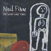 Click here for more info about 'Neil Finn - Try Whistling This'