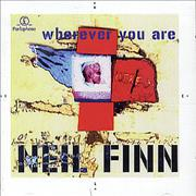 Click here for more info about 'Neil Finn - Wherever You Are - Part 1'