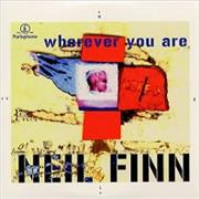 Click here for more info about 'Neil Finn - Wherever You Are'