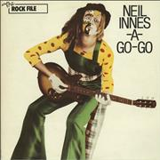 Click here for more info about 'Neil Innes - A Go Go'