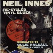 Click here for more info about 'Neil Innes - Re-Cycled Vinyl Blues'