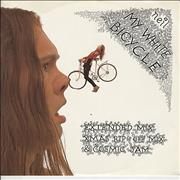 Click here for more info about 'Neil - My White Bicycle'
