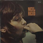 Click here for more info about 'Neil Reid - Neil Reid'