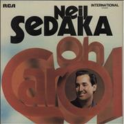 Click here for more info about 'Neil Sedaka - Oh Carol'