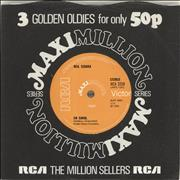 Click here for more info about 'Neil Sedaka - Oh Carol - Solid'