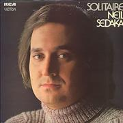 Click here for more info about 'Neil Sedaka - Solitaire'