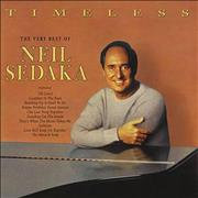 Click here for more info about 'Neil Sedaka - Timeless - The Very Best Of Neil Sedaka'