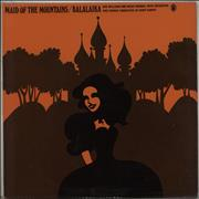 Click here for more info about 'Neil Williams And Valda Bagnall - Maid Of The Mountains / Balalaika'