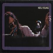Click here for more info about 'Neil Young - 1976 Japan Tour'