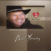 Click here for more info about 'Neil Young - 2010 MusiCares Person Of The Year'