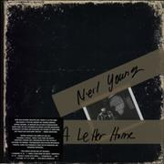 Click here for more info about 'Neil Young - A Letter Home - Complete Box Set - Sealed'