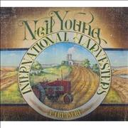 Click here for more info about 'Neil Young - A Treasure'