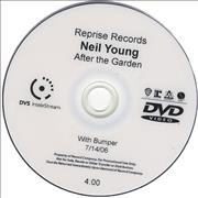 Click here for more info about 'Neil Young - After The Garden'