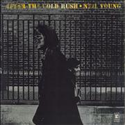 Click here for more info about 'Neil Young - After The Gold Rush - 1st + Insert'