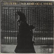 Click here for more info about 'Neil Young - After The Gold Rush - 1st + Insert - EX'