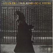 Click here for more info about 'Neil Young - After The Gold Rush - 1st + Insert - VG'