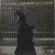 Click here for more info about 'Neil Young - After The Gold Rush + Poster'